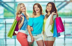 shopping Blackburn