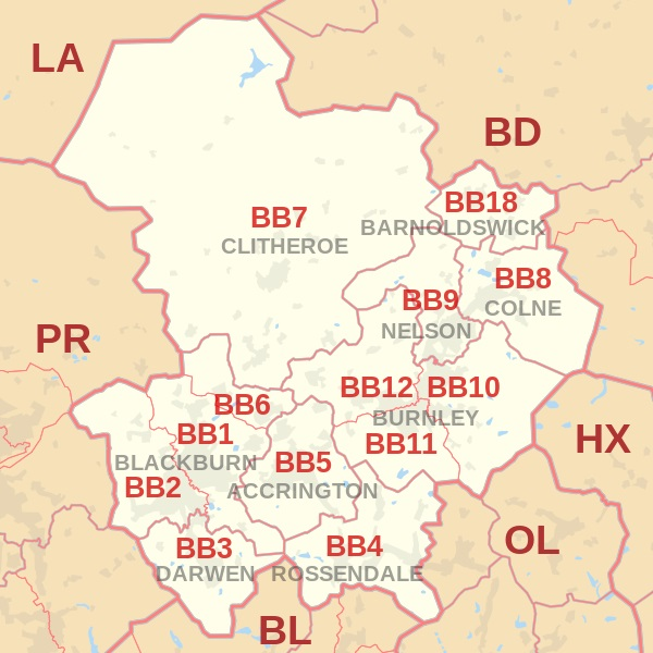 Map Sectors 2