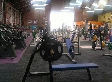 Colosseum Gym