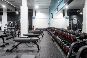 Fitness Clubs and Gyms in Blackburn
