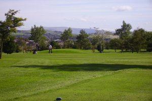 Golf Clubs in Blackburn