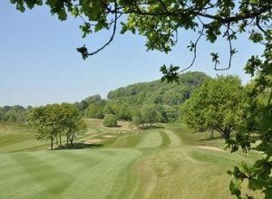 Pleasington Golf Club in Blackburn