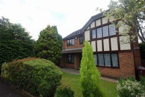 Properties in Blackburn