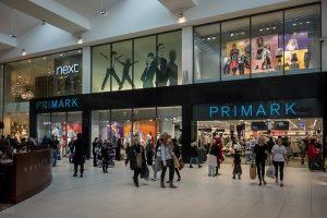 Shopping in Blackburn