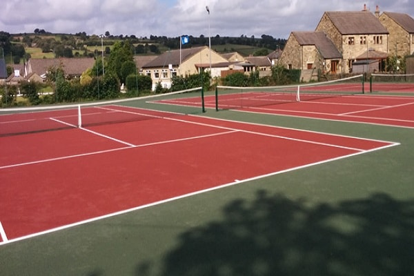 Tennis Clubs in Blackburn