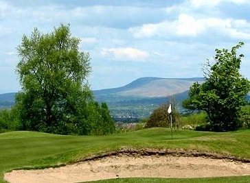 Wilpshire Golf Club in Blackburn