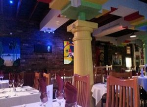 calypso-caribbean-restaurant in blackburn