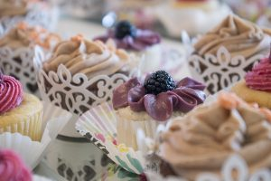 Cake Makers and Cake Decorations