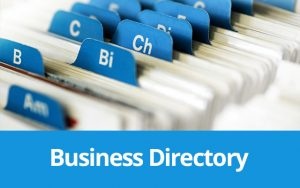 Local Tradesmen Business Directory in Blackburn