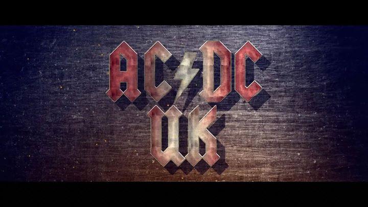 AC/DC UK at The Blackburn Empire Theatre