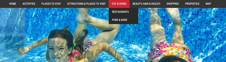 Drop Down menus Advertise with us What's on in Blackburn