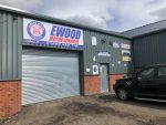Ewood Motor Services